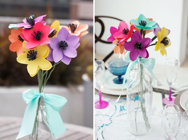 hoa giay - uyenshop