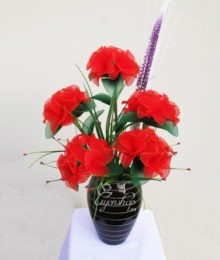 hoa voan - uyenshop