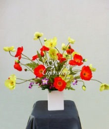 Hoa đẹp để bàn