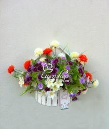 Ngôi nhà hoa
