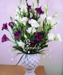 hoa lan tuong - hoa lua - hoa gia