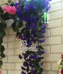 Giỏ hoa Tú cầu
