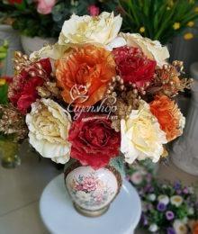 Bình hoa Tân Cổ Điển