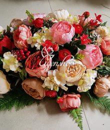 Hoa để bàn đẹp